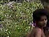 Desi Jungle Mein Mangal Hot Fuck in Group K O A