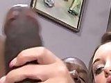 Khloe Kush Fucks Extremely Big Black hard Cock