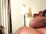 Super hot Busty Ebony BBW Cotton Candi XXX